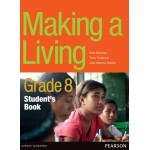 Making a Living Outcomes – Grade 8 Student's Book by Brian Robertson, Trevor Tindall and Josie Villacorta-Swallow