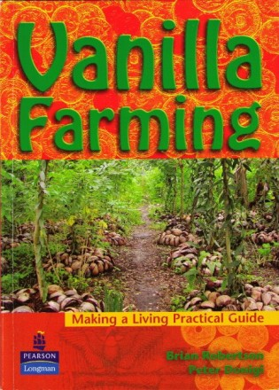 Making a Living Practical Guide – Vanilla Farming