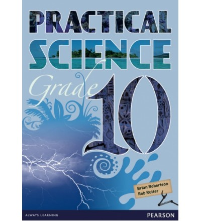 Practical Science Grade 10