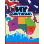 My Australia by Brian Robertson and Ron Smallwood