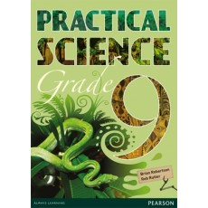Practical Science Grade 9 by Brian Robertson and Rob Ritter